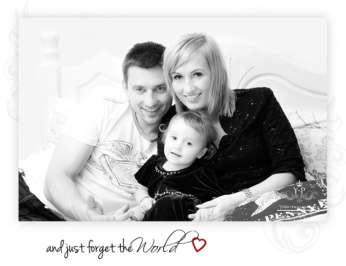 family photography Leeds