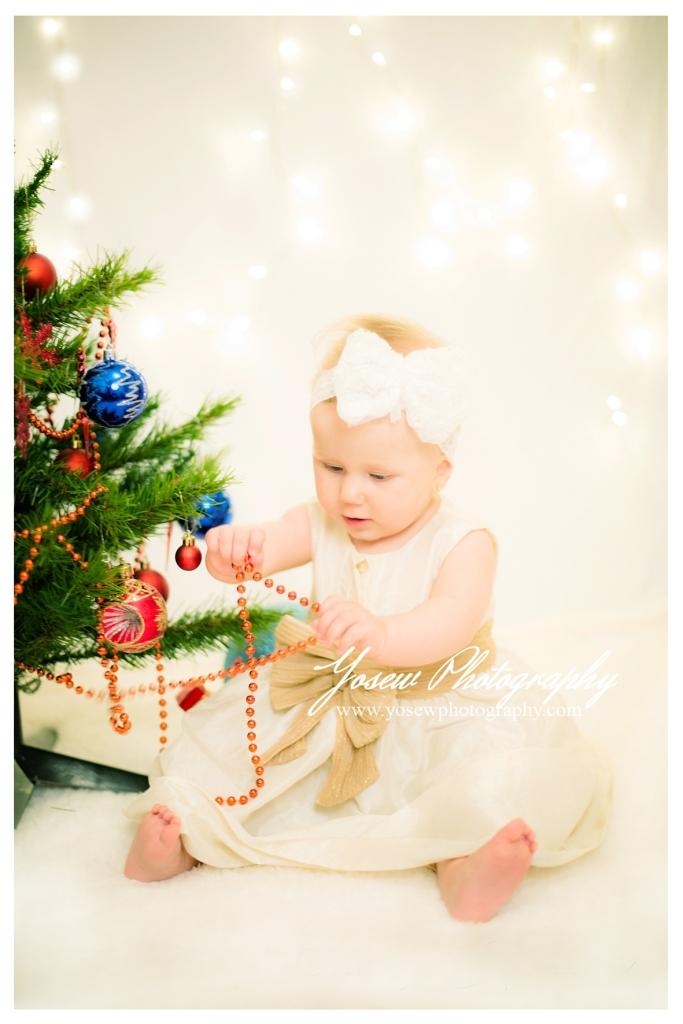 Christmas photography Leeds