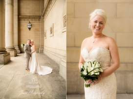 White-Calla Lily-wedding-Bouquet