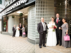 bibis italianissimo leeds-wedding photographer