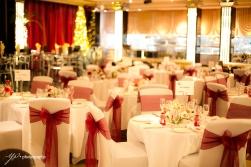 Bibis Italianissimo Leeds - wedding reportage