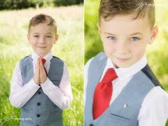 first communion photos UK 1