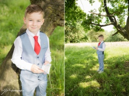 first communion photos UK 4