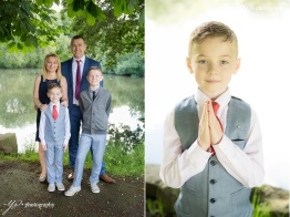 first communion photos UK 6