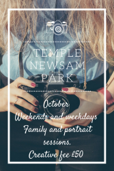temple newsam session